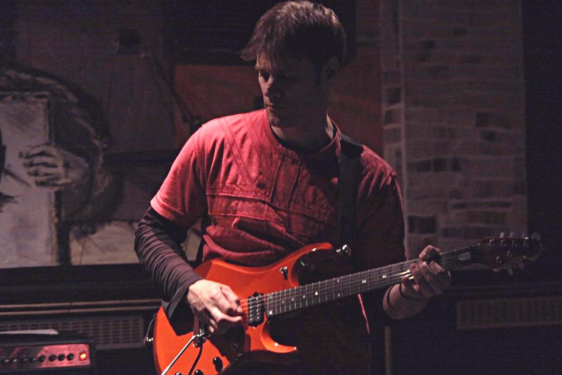 Dombronszki György és a Rock-On zenekar