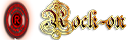 Rock-On zenekar Logo